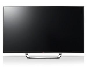 LG UD TV