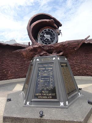 Monumen Peringatan Tsunami