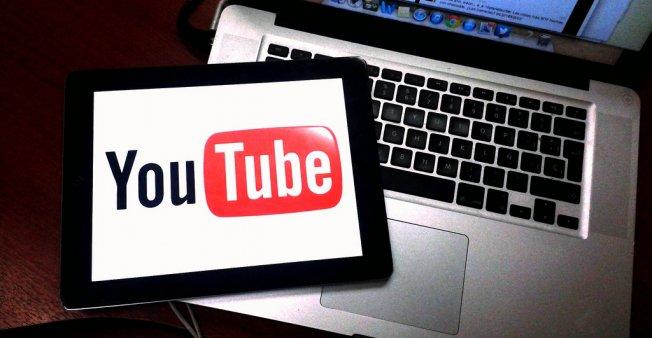cara hapus youtube history