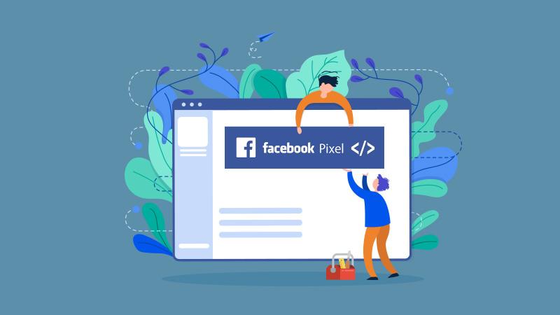cara pasang facebook pixel