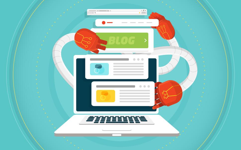 tools untuk blog