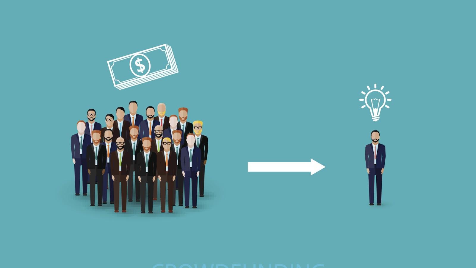 apa itu equity crowdfunding