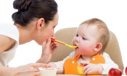 Asupan Nutrisi Yang Tepat Untuk Otak Si Kecil