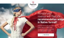 Cara Daftar PayClick dan Dapatkan Dollar Dengan Mudah