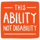 Kartunet Kampanye Aksesibilitas Tanpa Batas